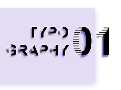 Typo01 typo fontstyle font typography