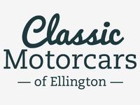 Classic Motorcars logo