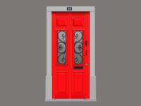 Door nº 28 - Faro