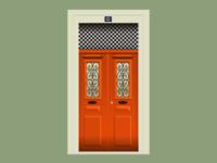 Door nº 28 - 62