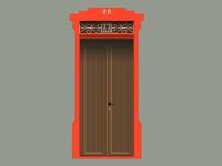 Door nº 26