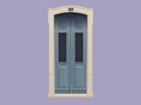 Door nº 84