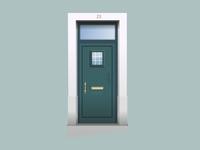 Door nº 23