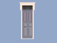 Door nº 879