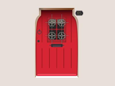 Door Nº85