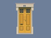 Door Nº22