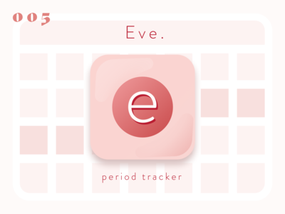 Daily UI #005–App Icon