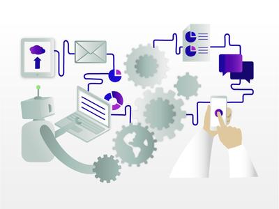 Process Digitalization