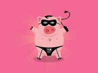 Bad Piggy