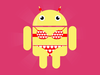 Sexy Android