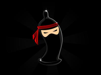 Ninja Condom
