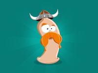 Viking Condom