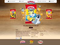 Chips Web 3