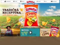 Chips Web 2