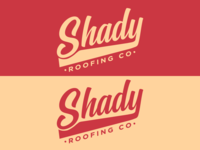Shady Roofing Co.