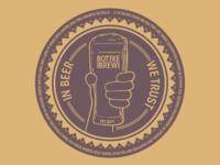 Bottke Brew