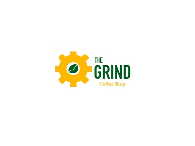 The Grind - Thirty Logos Challenge 2