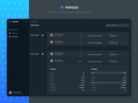 Perseid | Meteorite Landing App