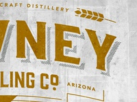 Downey Distilling Co - Preview