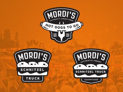 Mordi's Schnitzel - Concept 2+