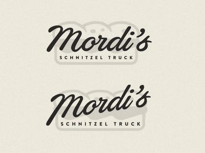 Mordi's Schnitzel - Concept 4