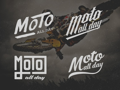 Moto All Day