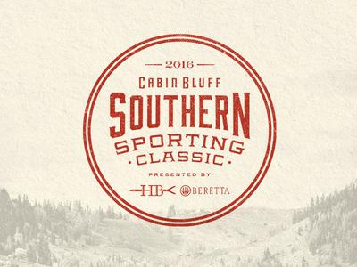 Cabin Bluff Southern Sporting Classic - OP1