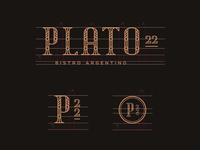 Plato 22 - Style guide WIP
