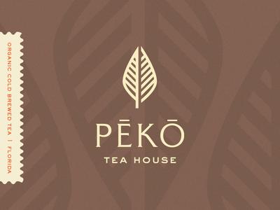 Peko Tea House