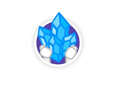 basket of gems