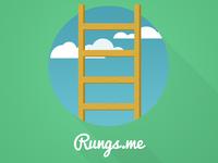 Rungs Icon Concept