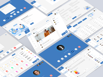 Casbn Dashboard UI - Professional Collaboration Tool platform design uiux design uiux workspace dashboard template dashboardui dashboard design dashboard