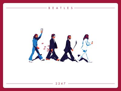 Beatles 2247