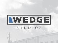 Wedge Studios Logo