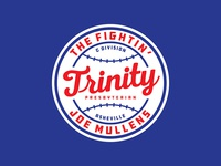 Trinity Softball Logo