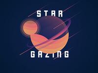 Star Gazing Low Rez