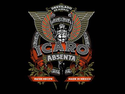 Icaro Absenta