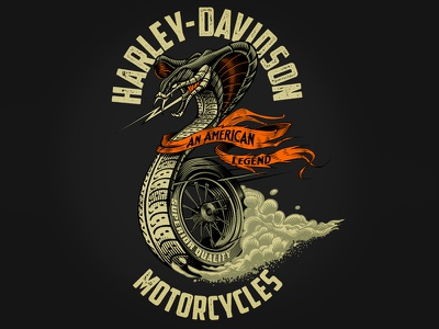 Harley-Davidson Cobra cobra harley davidson