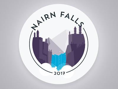 Nairn Falls 2017 nature pemberton british columbia vancouver whistler waterfalls mountains outdoors