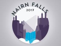 Nairnfalls2017 Dribbble