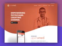 Zenxmed Website
