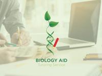 Biology Aid Logo