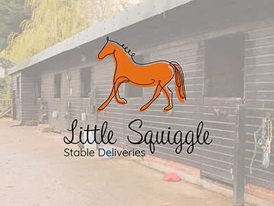 Little Squiggle 1