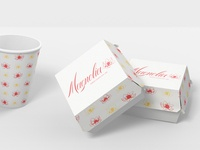 Magnolia - mockups