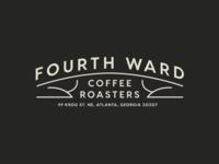 Fourth Ward Coffee Logo