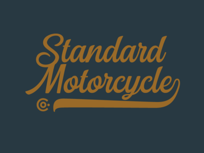 Standard Motorcycle Co.