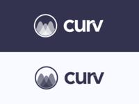 Logo curv.io