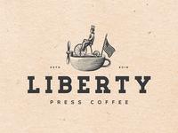 Liberty Press Coffee