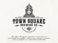 Town Square Brewing Co