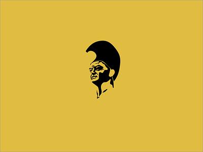 King Kamehameha islands king character hawaii illustration portrait king kamehameha